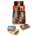 Karty do gry Gwiezdne wojny STAR WARS EP.7 – 9.5cm