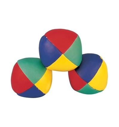 Zestaw Żonglera - Juggling Ball Set