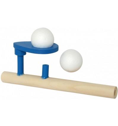 Unosząca się piłeczka,zabawka do ćwiczeń