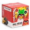ANGRY BIRDS - PIG HEAD