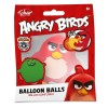 ANGRY BIRDS - BALLOON BALL