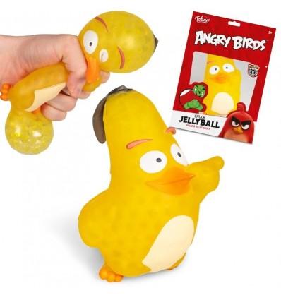 ANGRY BIRDS JELLYBALL- CHUCK