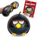 ANGRY BIRDS JELLYBALL - BOMB