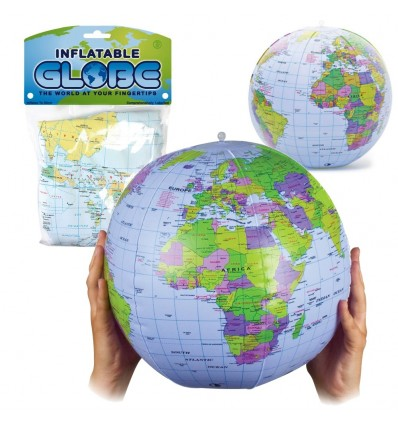 Dmuchany globus