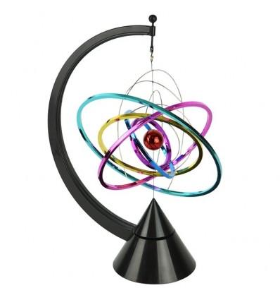 Kinetyczne orbity 30x20cm