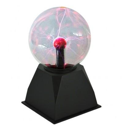 Tesla – lampa plazmowa kula 21cm