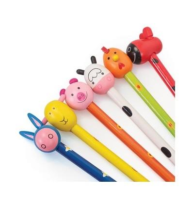 """Animal Pencil """"Ołówkowe zwierzątka"""""""