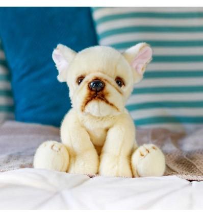 Pies Bulldog