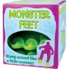 Nogi potwora - Monster Feet