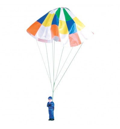 Spadochroniarz - Skydiver