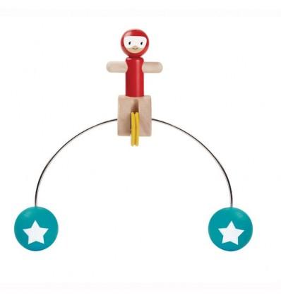 Drewniany akrobata, Plan Toys