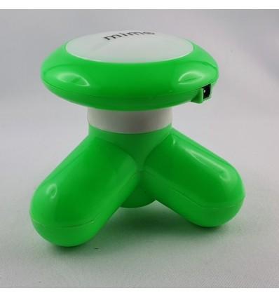 Mini masażer z przewodem USB + Baterie