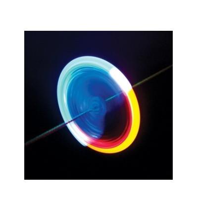 Świetlisty Bączek – Light Up Pull Toy
