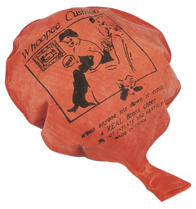 Poduszka Pierdziuszka - Whoopee Cushion