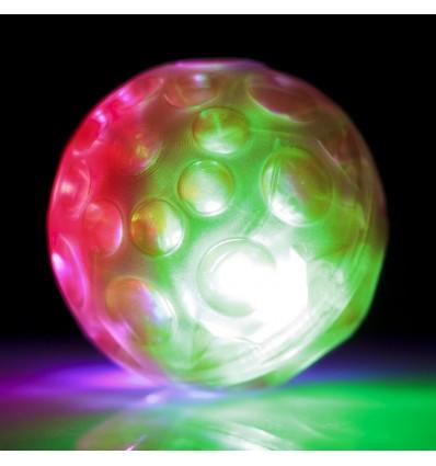 Świetlisty Meteor - Flashing Meteor Ball