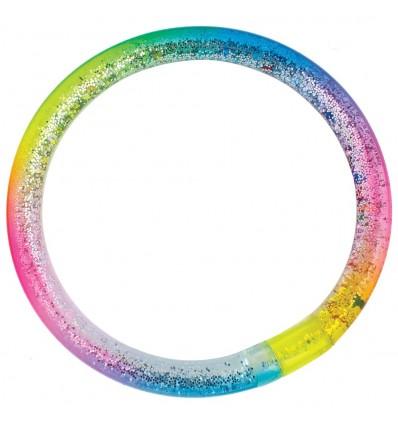 Brokatowa Bransoleta - Glitter Bracelet
