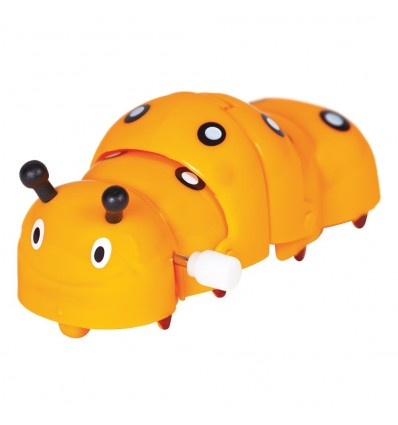 Nakręcana Dżdżownica - Wind-Up Caterpillar