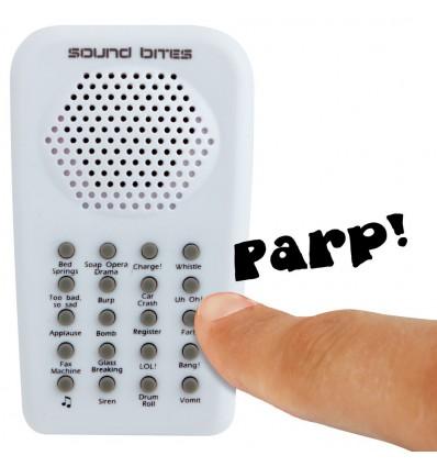 Maszyna Dzwięków - Sound Machine