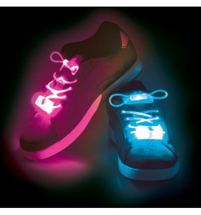 Świecące sznurówki - Light Up Shoelaces