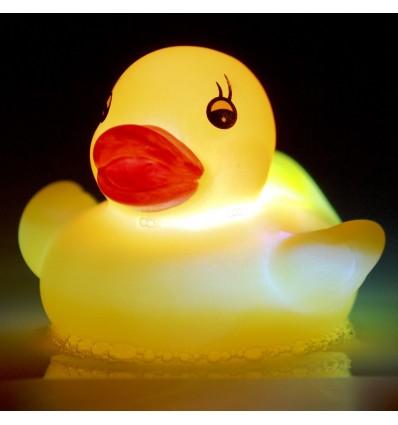 Świecąca Kaczuszka - Flashing Led Duck