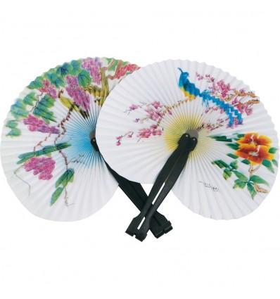 Wachlarz - Paper Fan