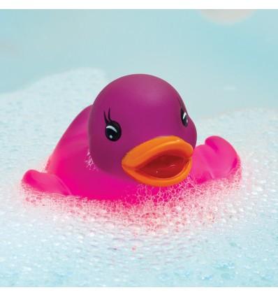 Gumowa Kaczuszka Zmieniająca Kolor - Colour Changing Ducks