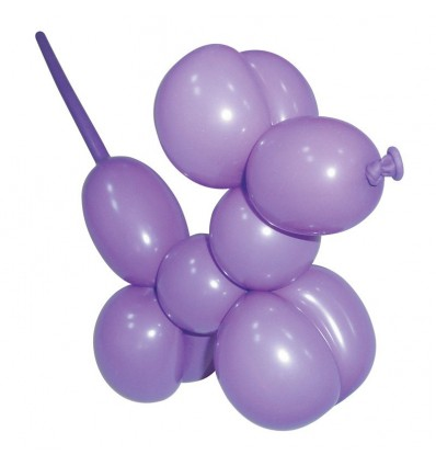 Balony do modelowania z pompką