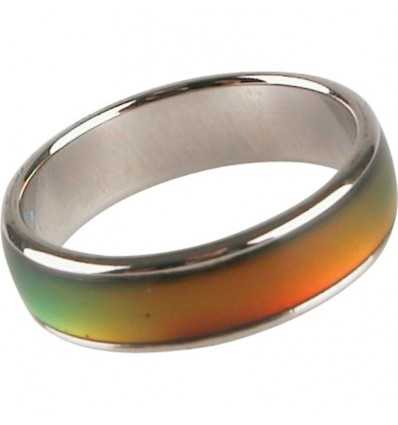 Pieścień Emocji - Mood Ring