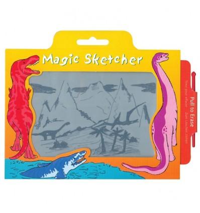 Magiczny Kreślarz - Magic Sketcher