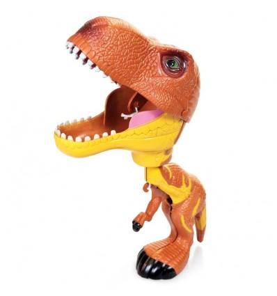 Gryzący Dinozaur - Dino Biter