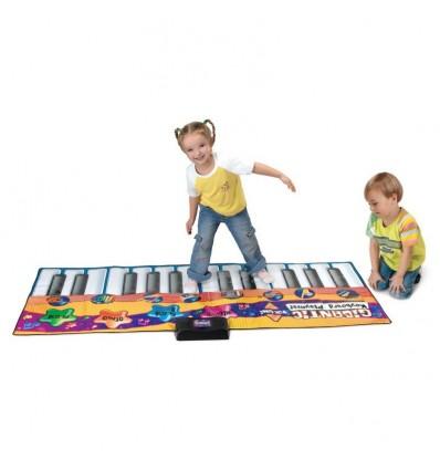 Mata Pianino - Piano Mat