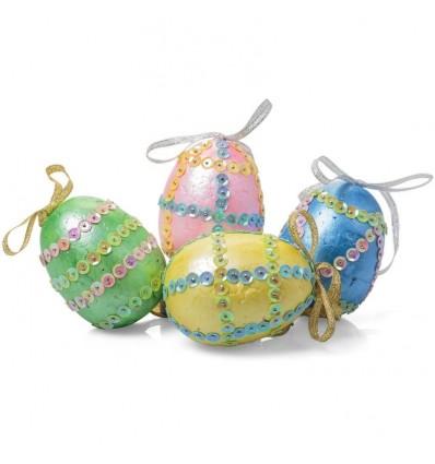 Ozdobne jajka