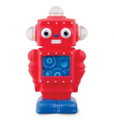 Robot do Ściskania