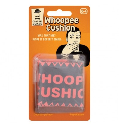 Classic Jokes Whoopee Cushion