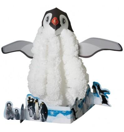 Magic Growing Penguin