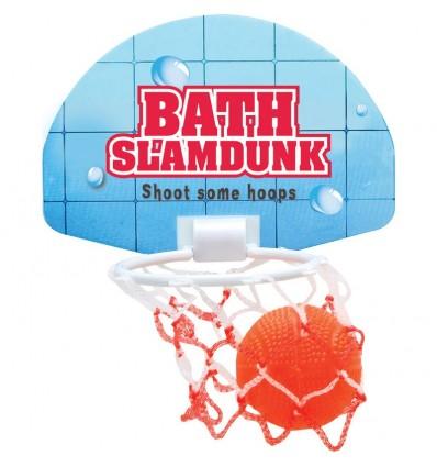 Bath Slamdunk