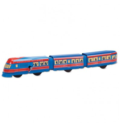 Schylling Express Tin Train