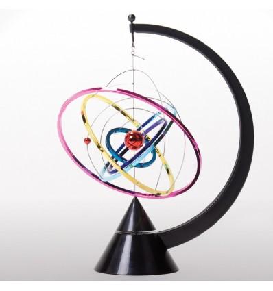Orbit Kinetic Mobile