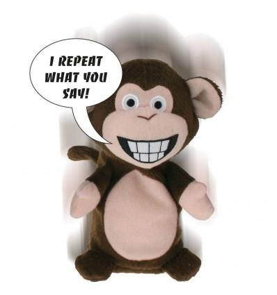 Chitter Chatter Monkey