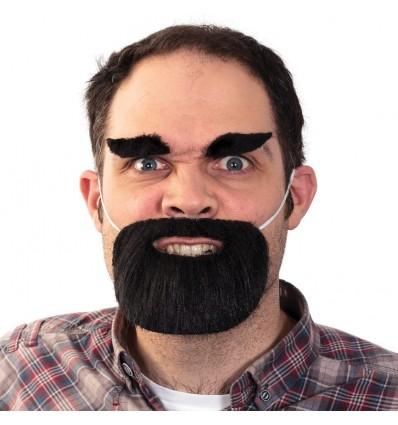 Disguise Beard