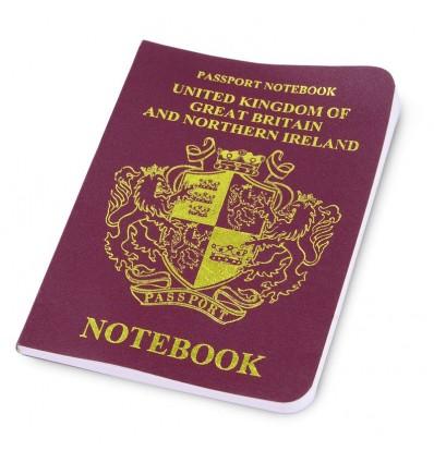 Passport Notes