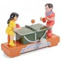 Nakręcana gra w Ping Ponga