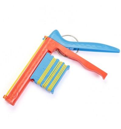 Rubber Band Gun (Toy)