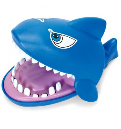 Rekin atakuje – gra