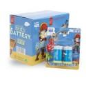 Baterie Alkaliczne C/LR 14 – 2szt – Z PIRATEM