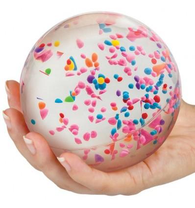 Colour Storm Ball - Tęczowa piłeczka