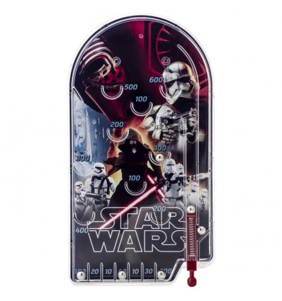 Pin Ball Gwiezdne Wojny - Star Wars Villains