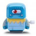 Nakręcany Blaszany Mini Robot - Mini Tin Robots