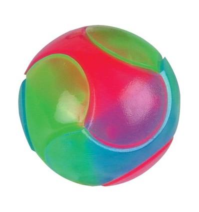 Rozświetlona piłeczka - Spectra Strobe Ball