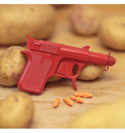 Pistolet jak prawdziwy
